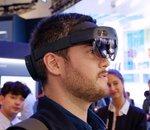 MWC 2019 - Prise en main de l'HoloLens 2, le nouveau casque de réalité mixte de Microsoft