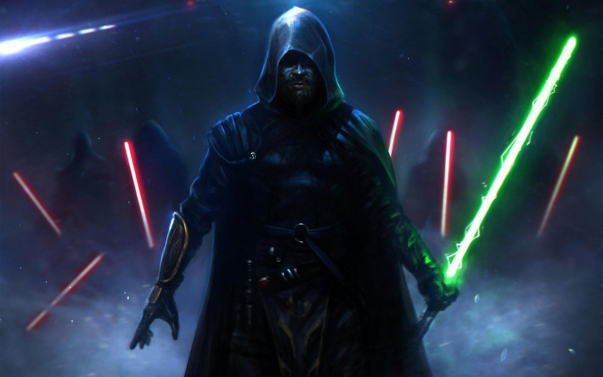 Star Wars Jedi Fallen-Order