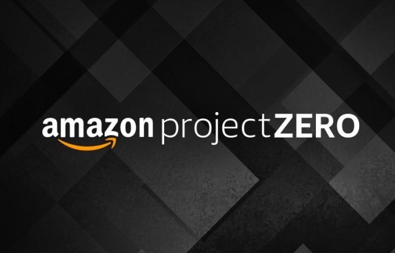 Amazon Project Zero  couv.jpg