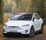 La Tesla Model X à l'essai : entre émerveillement et agacement