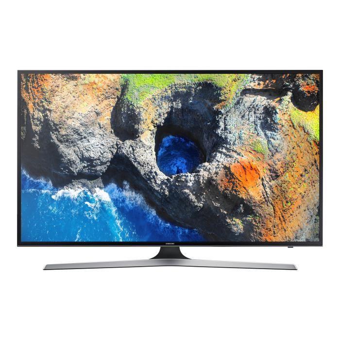 TV Samsung 50MU6192