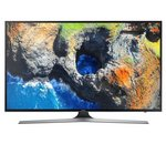 ⚡️ Bon plan : Samsung 50MU6192 TV LED 4K/ UHD 127 cm - HDR à 399,99€ au lieu de 699,99€