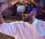 Oculus active les sauvegardes dans le Cloud entre tous ses casques VR