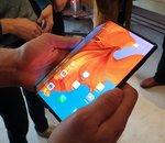 Huawei Mate X: on a pris en main le smartphone pliant