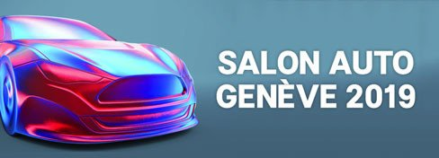 Salon Genève 2019