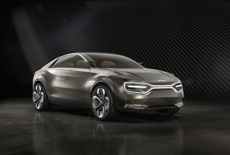 Kia : son prochain SUV électrique, prévu pour 2021, veut rivaliser avec le Tesla Model Y