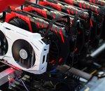 Nouvelle baisse consécutive des ventes de GPU, alors que les ventes d'ordinateur progressent
