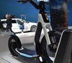 Salon Auto de Genève : Streetmate, Cityskater et Carbobike, la micro-mobilité vue par Volkswagen