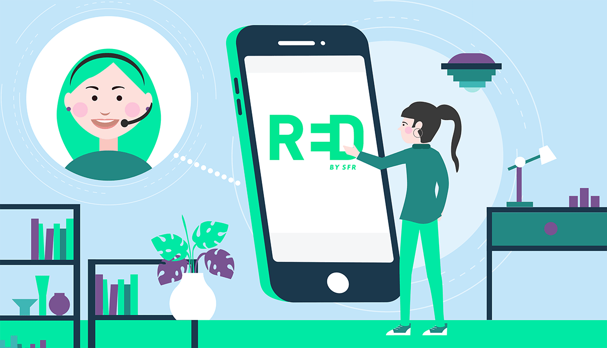 Aide Red By SFR