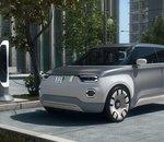 Fiat Centoventi : le concept se transformera bien en une Panda électrique