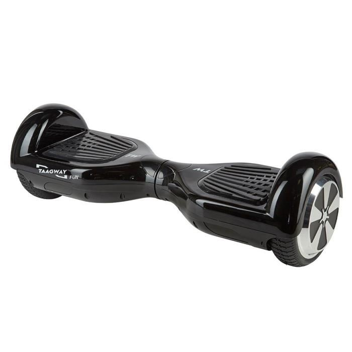 Hoverboard Taagway Fun
