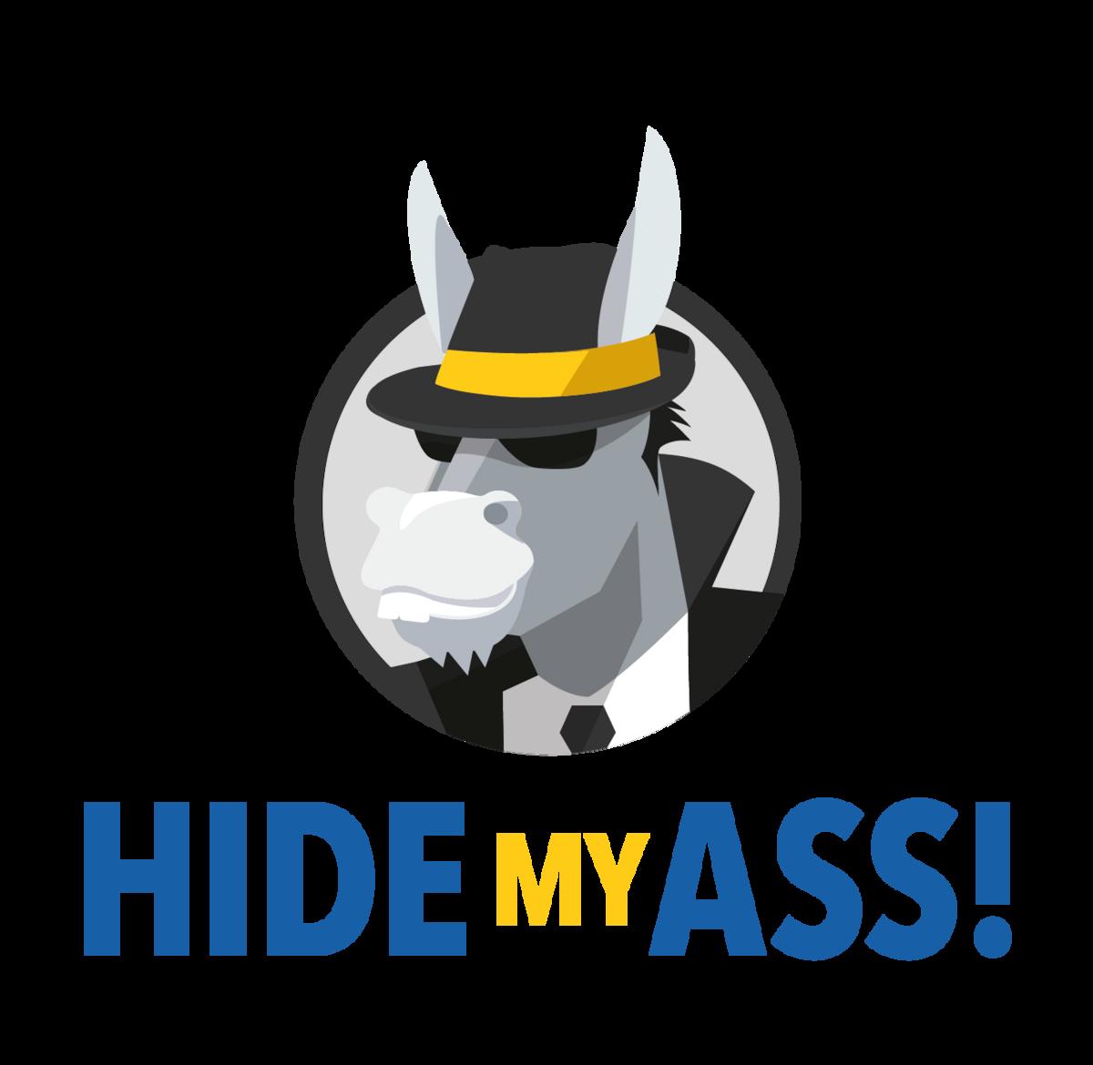 logo HideMyAss NEW
