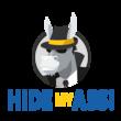 HMA VPN (HideMyAss)