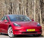 Essai de la Tesla Model 3 Performance : enfin une Tesla raisonnable ?