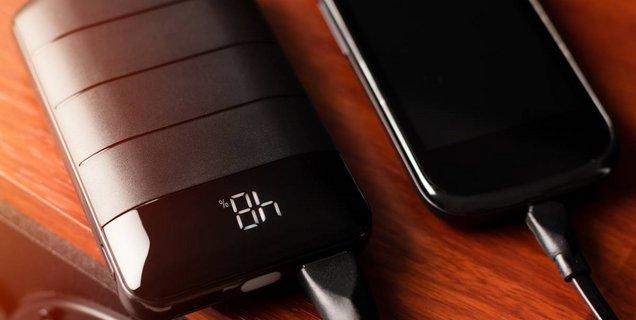Batterie externe : Le comparatif des meilleurs modèles en 2020