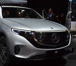 Salon Auto de Genève : la folie des SUV électriques (en images)