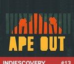 Ape Out : singe et (ré)percussions