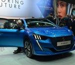 Peugeot e-208 : tout ce que l'on sait de la citadine électrique de la marque au lion