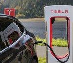 Tesla rend la recharge aux Superchargeurs gratuite dans les pays touchés par les inondations
