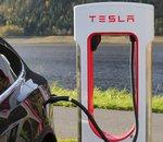Tesla a déposé une demande pour devenir fournisseur d'énergie au Royaume-Uni