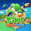 Yoshi's Crafted World sur Switch en précommande