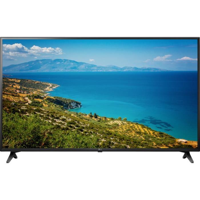 TV 4K LG 2