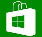 Sur le Microsoft Store, les développeurs pourront récupérer jusqu'à 95% des revenus