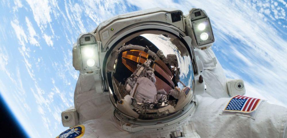 Astronaute - NASA