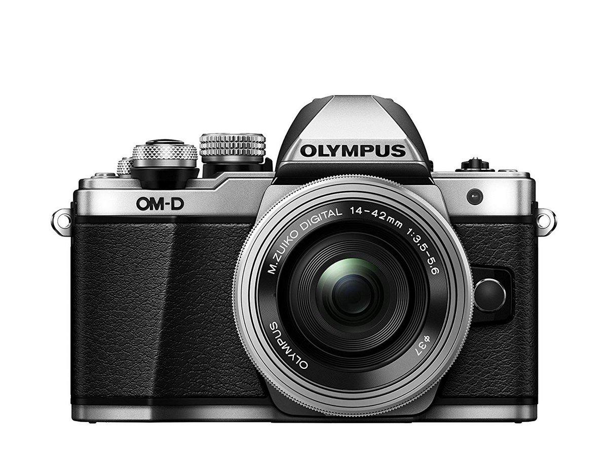 Olympus M10 Mark