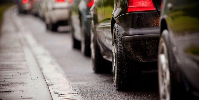 L'Union européenne rappelle à l'ordre les constructeurs automobiles sur les émissions de CO2