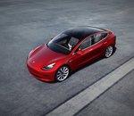 Tesla : un mode sentinelle activé sur les Model S et Model X