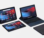 Google réduit ses équipes chargées des tablettes et des ordinateurs