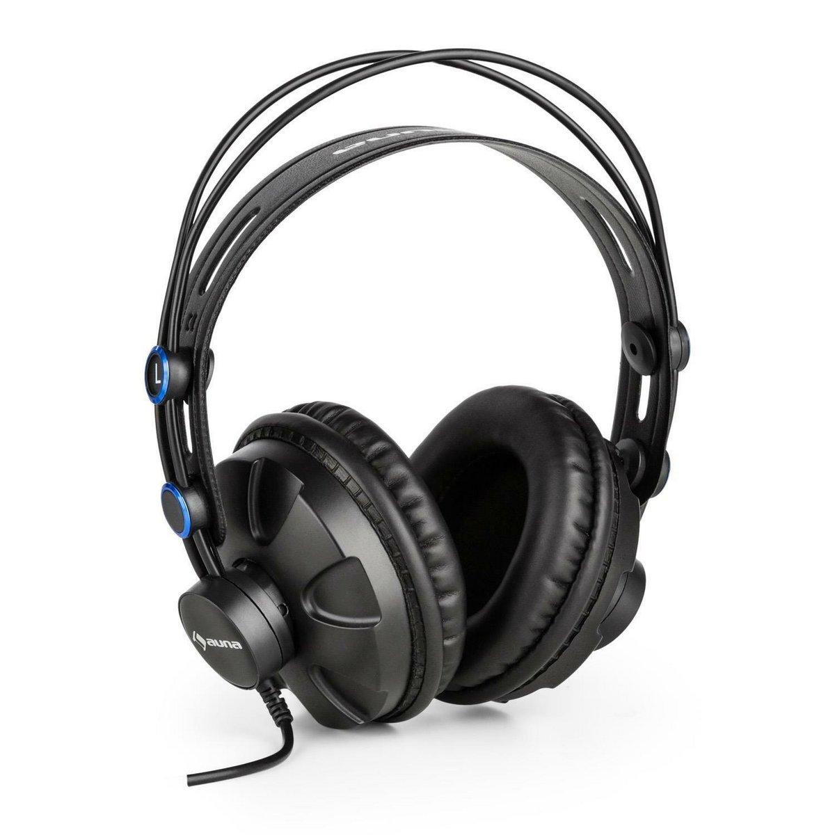 Casque Auna HR 580