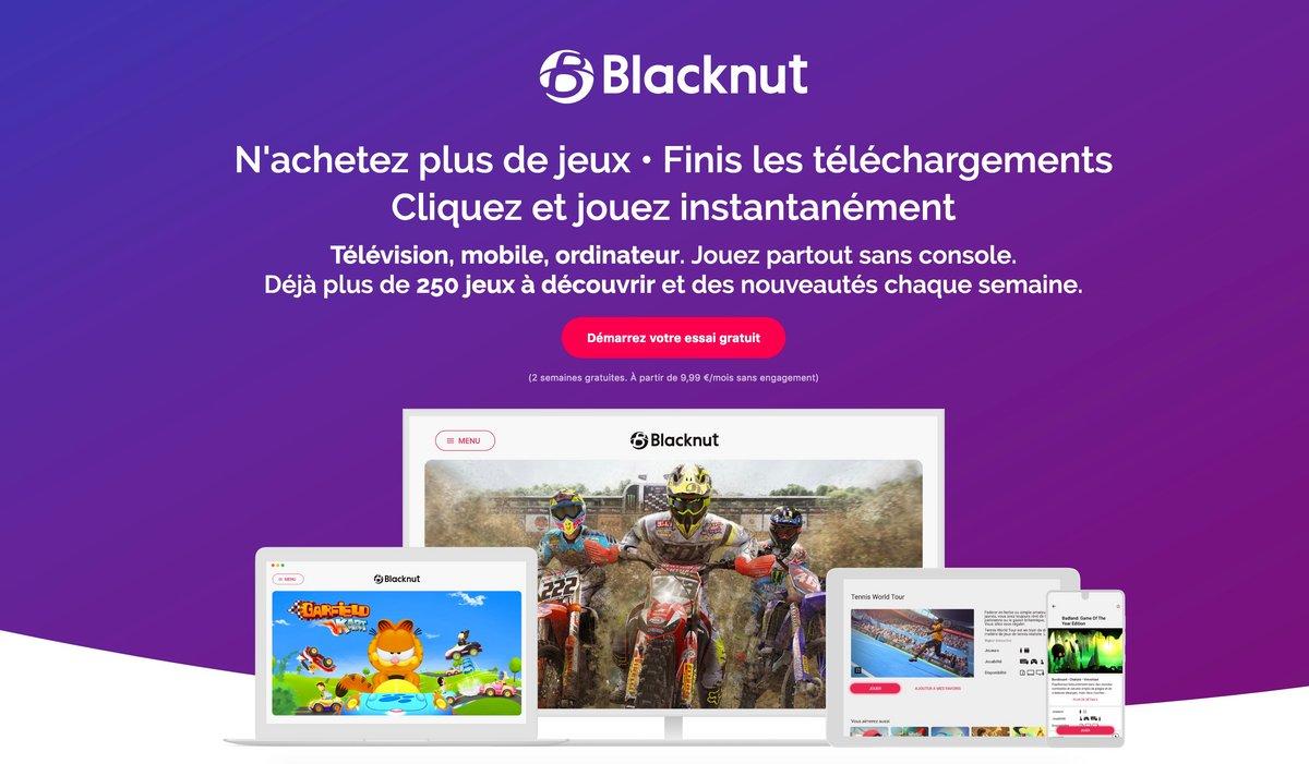 cloud gaming dossier blacknut
