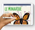 Apple remet au goût du jour l'iPad Air et l'iPad mini