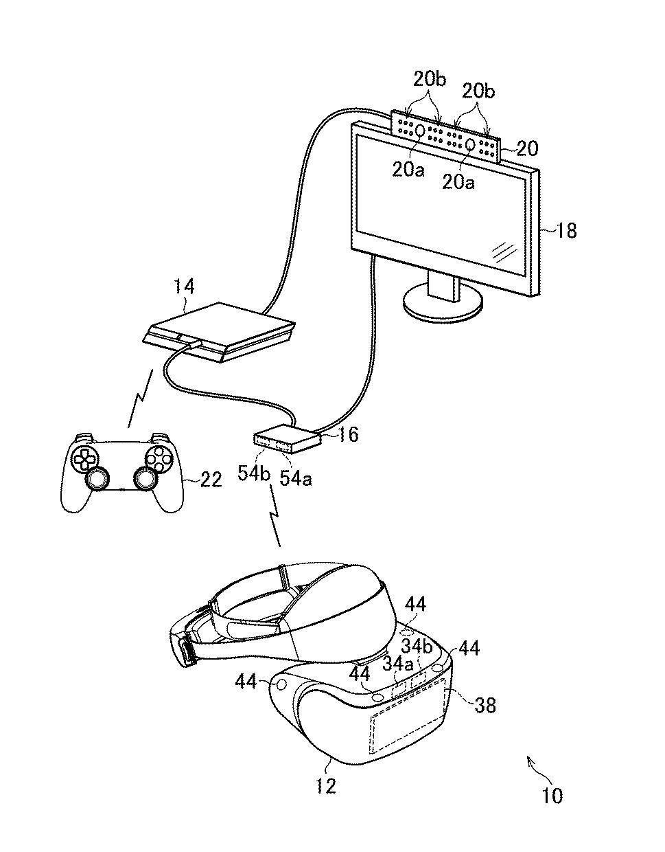 PlayStation VR sans fil