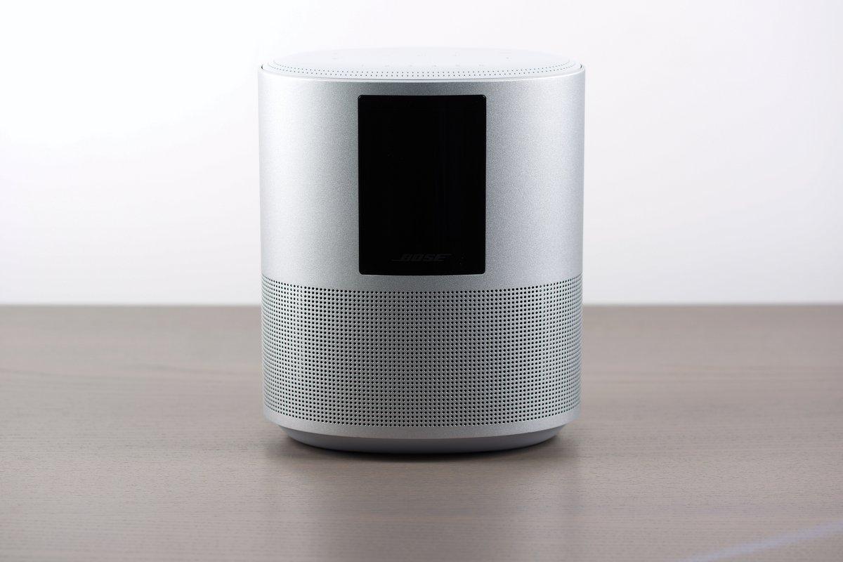 Bose Home SPeaker 500 Front