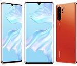 Huawei : suivez en direct la conférence d'annonce du P30 / P30 Pro