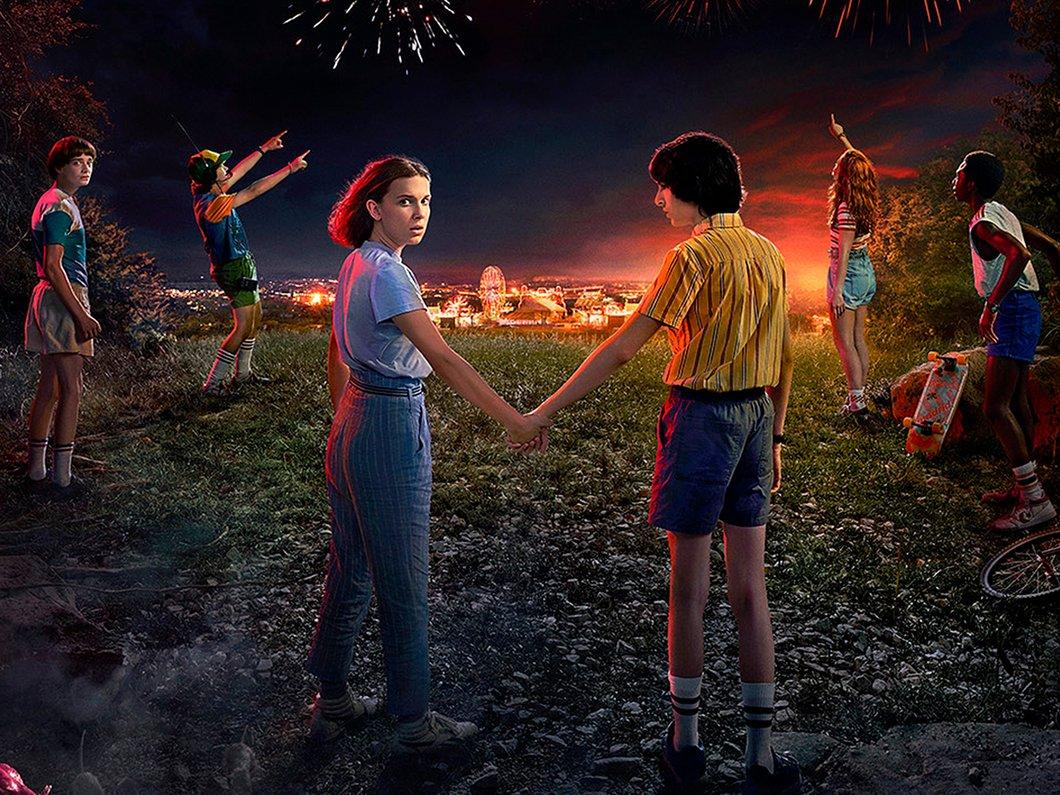 Strangers Things : à deux semaines de la sortie de la saison 3, Netflix libère enfin le trailer !