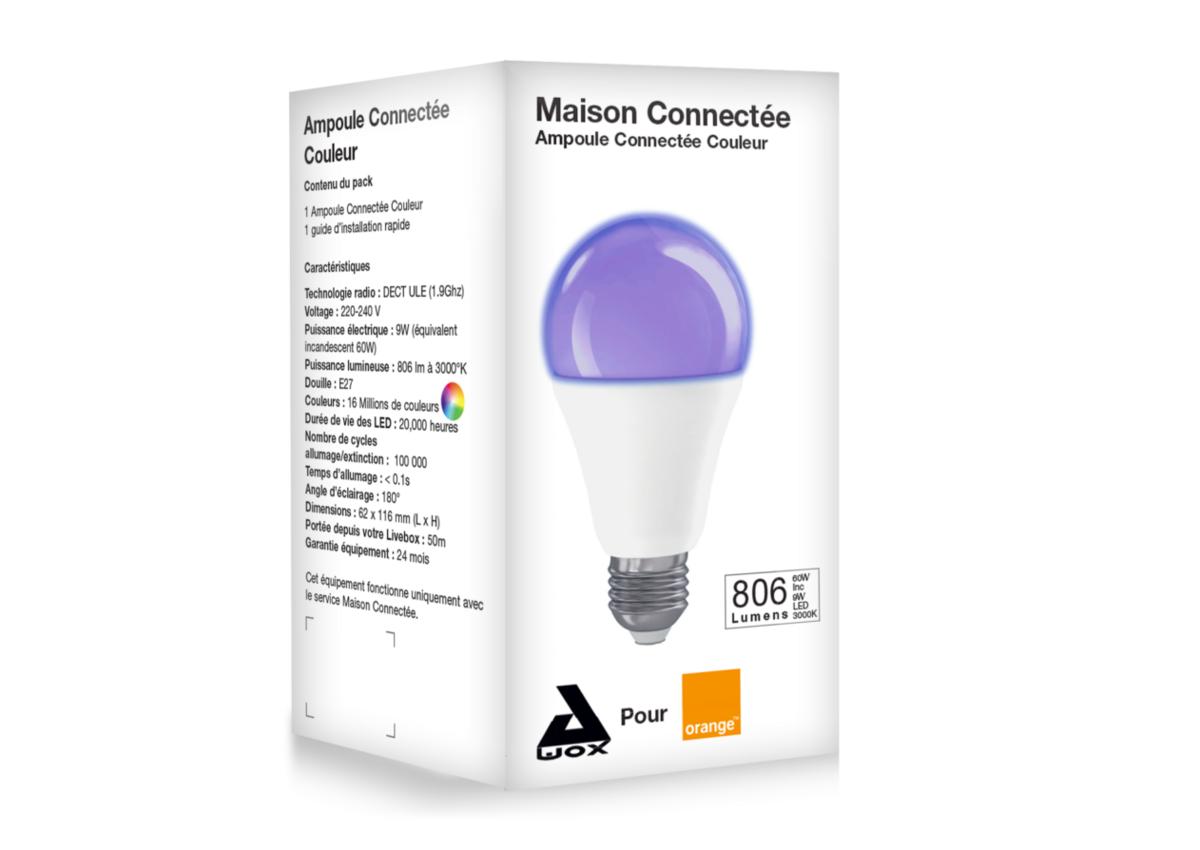 awox orange ampoule connectée.png