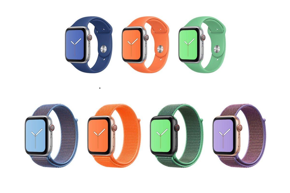 Bracelets Apple Watch