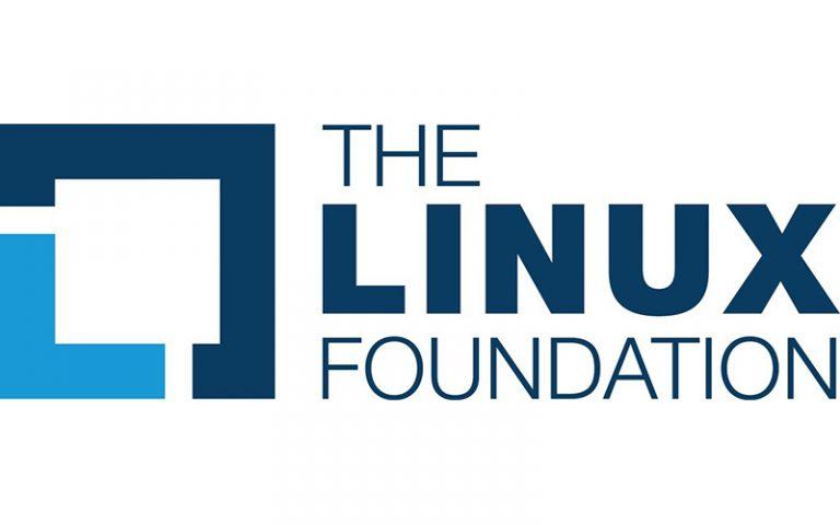 Linux Foundation - Logo