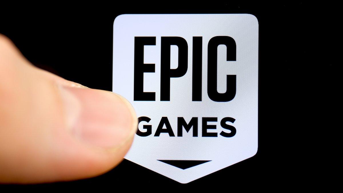 Epic Games © ilikeyellow / Shutterstock.com