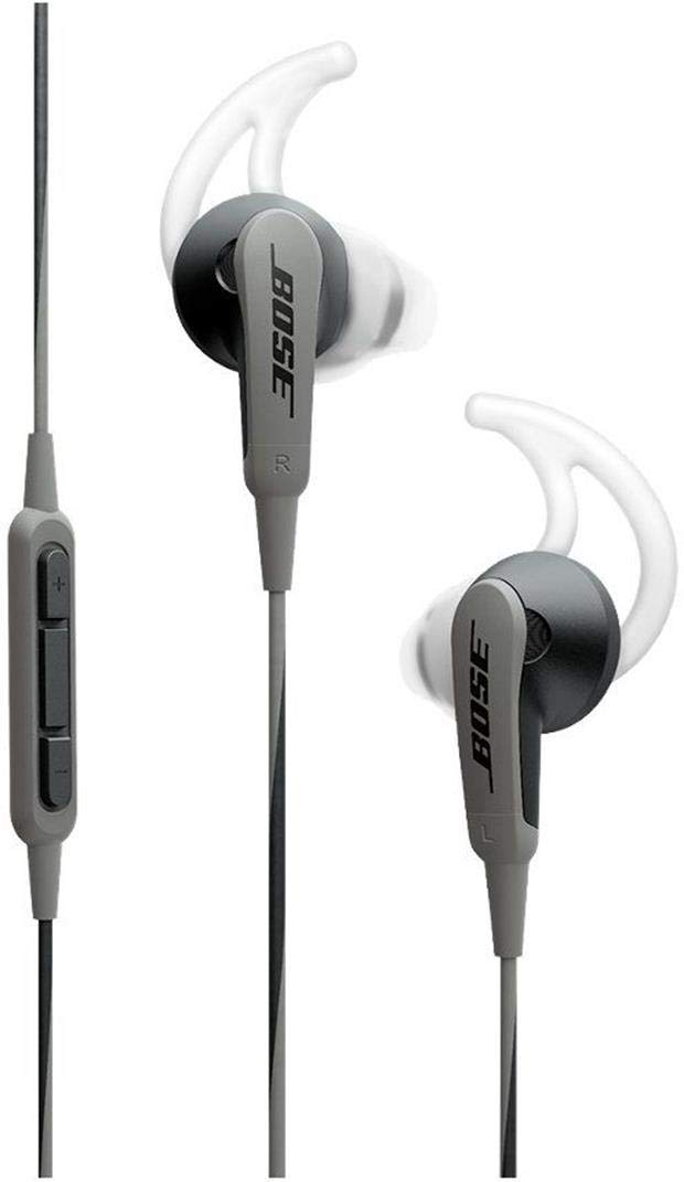 Ecouteurs Bose SoundSport