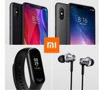 🔥 Les bons plans Xiaomi de la semaine chez Cdiscount