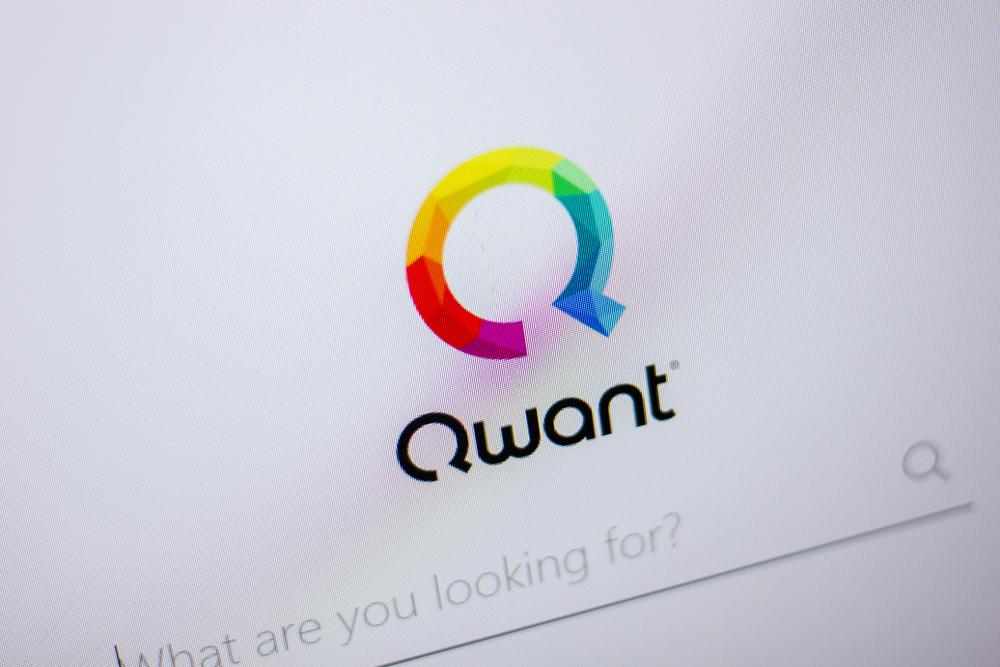 Qwant : le cofondateur Éric Leandri quitte la présidence du groupe