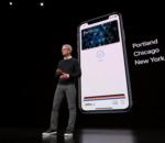 Apple déploie iOS 12.4, la mise à jour compatible avec l'Apple Card