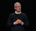 Un mail de Tim Cook fuite, justifiant la suppression de l'app HKmap.live
