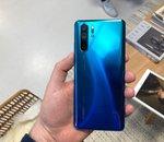 Huawei P30 Pro : notre prise en main du prochain champion de la photo