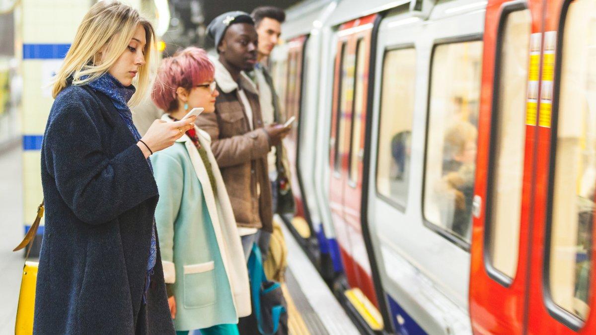 Metro Angleterre